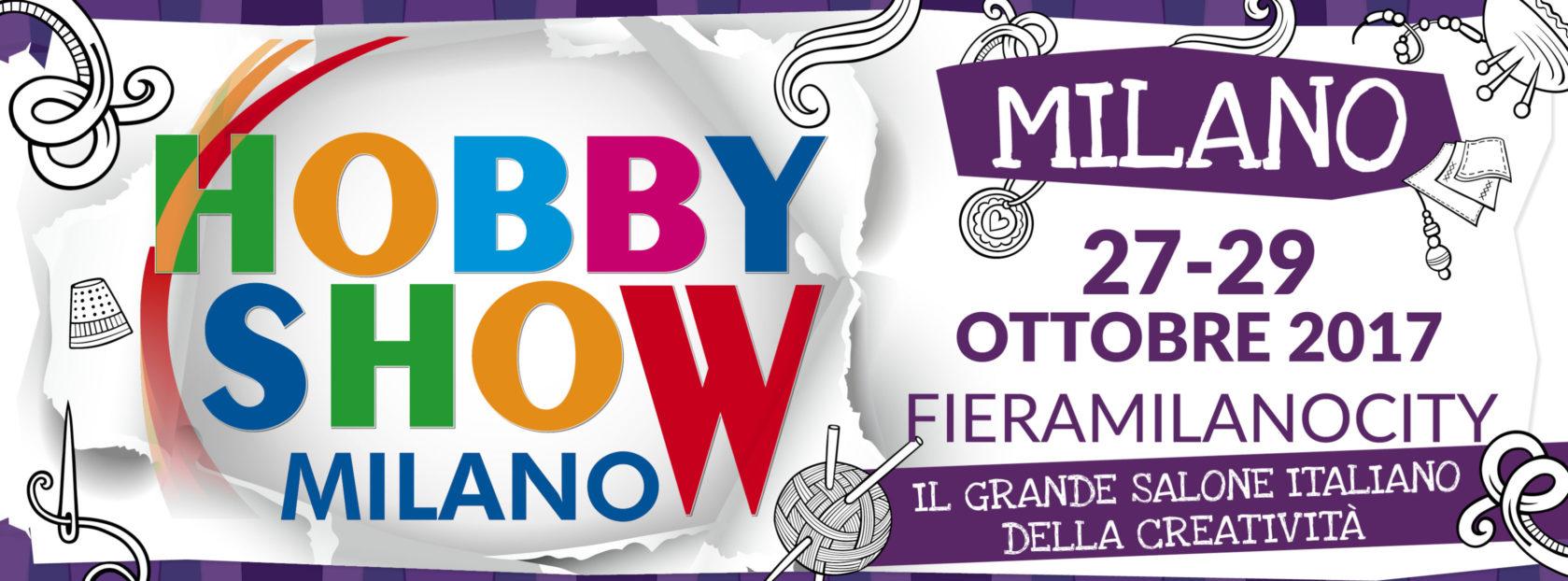 HOBBYSHOW di Milano