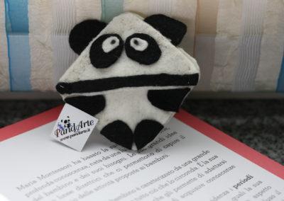 Segnalibro Panda