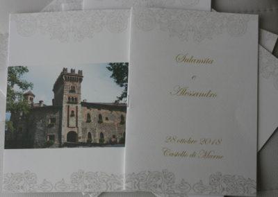Libretto cerimonia civile